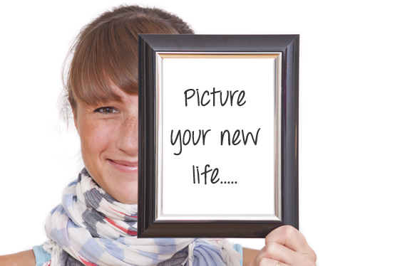 Picture the new you